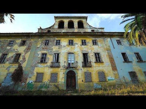Abandoned ASYLUM - Treasure Room