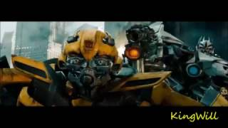 Bumblebee tribute~awake and alive (300 special)