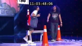 Maharaja Lawak Mega 2012 - Episod 1 - Part 2