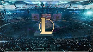 Bizim Oyunumuz | League of Legends