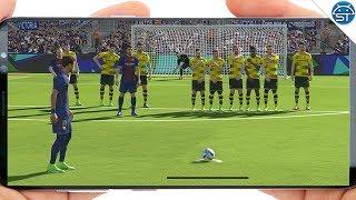 Top 10 Juegos de Futbol Sin Internet (Offline), con Mejores Graficos para Android   SaicoTech