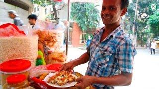 Amazing Bhel Puri || Best Street Food || Dhaka
