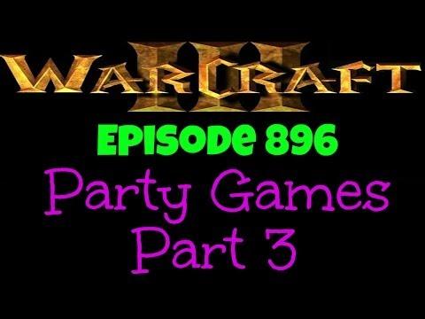 Xxx Mp4 Warcraft 3 Party Games Part 3 Ep 896 3gp Sex