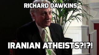 Richard Dawkins Interview - Dawkins On Explosion Of Muslims Leaving Religion