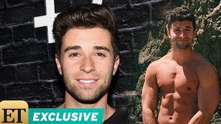 EXCLUSIVE: Jake Miller on His Thirst Trap Instagram Posts: I