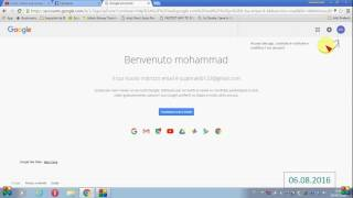 how to create gmail account 2016