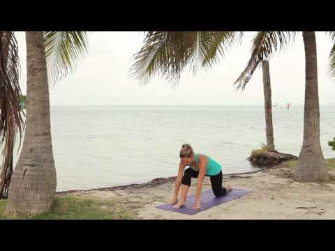 Breathe Stretch & Relax - 20 Minute Full Length Total Body Stretch and Flexibility Workout