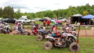 Yamaha sxs  trikes quads Hurricane hills