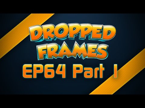 Dropped Frames Week 64 Clips and Witcher Part 1
