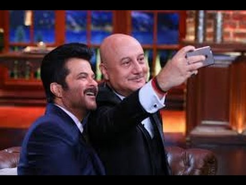 Anupam Kher & Anil Kapoor Are Relatives NOW! || #Gossips || Bollywood News 2016