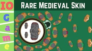 Amazing Medieval Gameplay   Using Rare Medieval Skin / More Traitor - braains.io