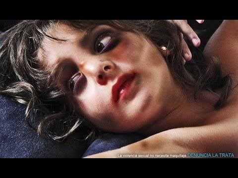 Prostitución infantil Dolorosa infancia
