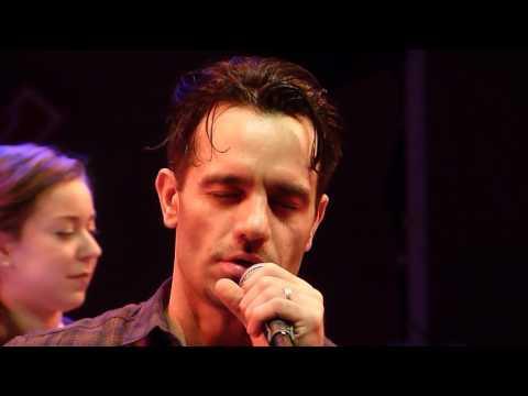 Ramin Karimloo 'Til I Hear You Sing' Curve Theatre Leicester 15.01.17 HD