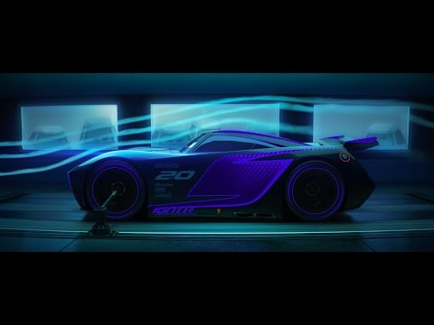 """Cars 3 """"Next Generation"""" Extended Look"""