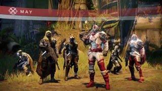 6 Gunslingers In Mayhem Rumble: AKA