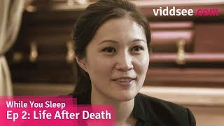 """Life After Death - A Job Too """"Dirty"""" For Women // Viddsee.com"""