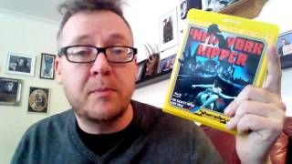 The New York Ripper (1982) review. Lucio Fulci