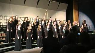 2012-12-07- Roxbury Chorale -