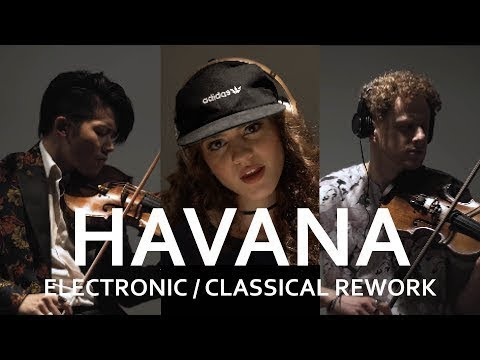 Xxx Mp4 Havana Camila Cabello Cover Electronic Classical Rework Ft Mellany 3gp Sex