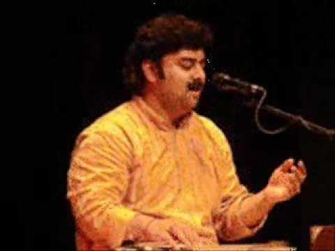 Kaushiki & Parthasarathi sings Hamsadhwani Lagi Lagan