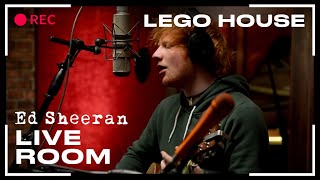Ed Sheeran  Lego House Captured In The Live Room