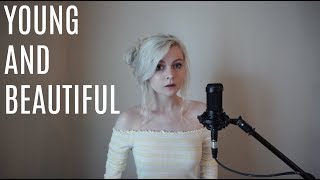 Young and Beautiful - Lana Del Rey (Holly Henry Cover)