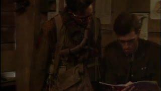Blackadder ~ Season 04 - E 04 - Private Plane