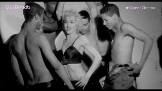 Strike a pose | Documentary 2016 -- gay themed [Full HD Trailer]