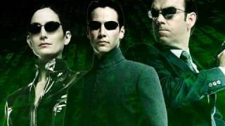 Matrix-Neodämmerung with Lyrics