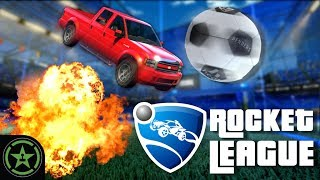 Things to do in GTA V  - Rocket League