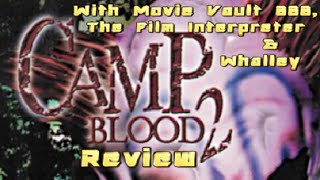 Camp Blood 2 Review