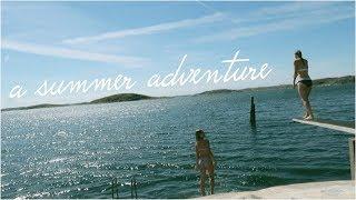 a little summer adventure