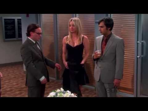 Xxx Mp4 Penny Flaunts Her Body Trying To Get Leonard Tenure At University Big Bang Theory S06E20 3gp Sex