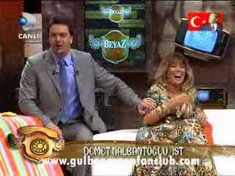 Gülben Ergen Beyaz Show Seçmeler