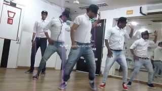 dheere dheere se meri zindagi |Hrithik Roshan |Sonam Kapoor| Dance Choreography By Gaurav Birla|