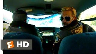 Reno 911!: Miami (1/10) Movie CLIP - Asleep at the Wheel (2007) HD