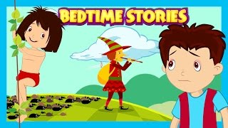 Bedtime Stories For Kids | Kids Hut | Stories For Children | Moral Stories