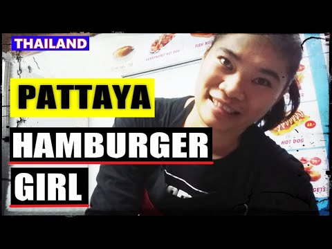 Thai Hamburger Gir - Soi Lengkeel