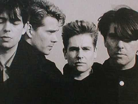 echo and the bunnymen - bombers bay Video Clip