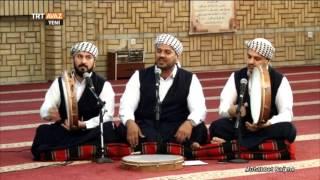Yâ Muhammed (S. a. v.) Seni Allah Sever - Kerkük İlahi Grubu - Muhabbet Nağme - TRT Avaz