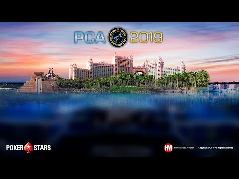 Xxx Mp4 PCA Main Event Day 4 Cards Up 3gp Sex