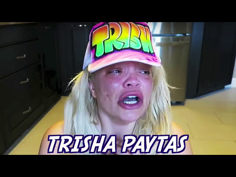 Xxx Mp4 Trisha Paytas Leaked Her Own NUDES Twitter Rant 3gp Sex