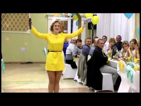 Клипы поздравление на свадьбу от друзей