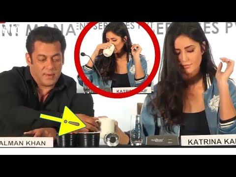 Xxx Mp4 Salman Khan Shares His Coffee With Katrina Kaif At Da Bangg Tour Pune Press Conferences 3gp Sex