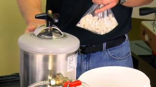 Astoria Instructional: Regenerate Water Softener