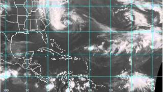 Hurricane Sandy total Imagery October 28-29 16:00Hrs EST