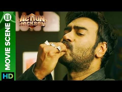 Xxx Mp4 Ajay Devgn Fights To The Tunes Action Jackson 3gp Sex