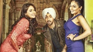 'Sardaar Ji' Full Movie Review | Punjabi Film | Diljit Dosanjh, Neeru Bajwa, Mandy Takhar