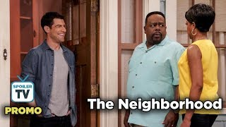 The Neighborhood Trailer