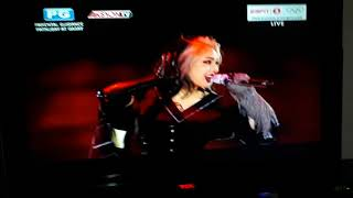 CL Performance(Baddest Female and Iam the best remix)  @ Pyeonchang Olympics 2018